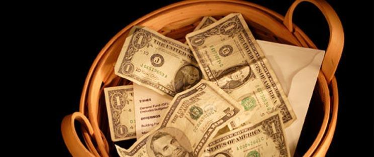 5 Fundraising Ideas